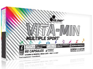 Olimp Vita-Min Multiple Sport 60kaps
