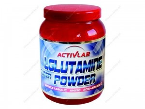 Activlab L-Glutamine Powder 500g