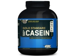 Optimum Nutrition 100% Casein 1818g