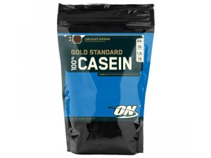 Optimum Nutrition 100% Casein Gold Standard 450g