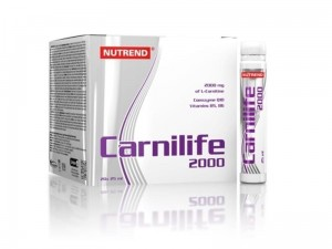Nutrend Carnilife 2000 25ml