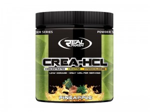Real Pharm Crea HCL 250g