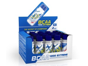Olimp BCAA 4000 Extreme Shot 12x 60ml