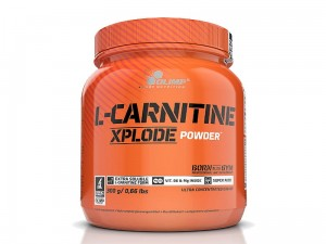 Olimp L- Carnitine Xplode Powder 300g