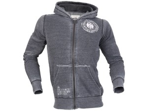 Bluza Eagle Grey - Live and Fight