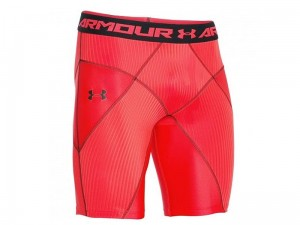 Spodenki Under Armour Heatgear Coreshort 1271461-984