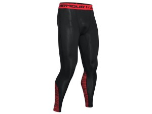 Legginsy Under Armour Coolswitch Compression Legging 1271331-002