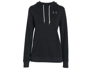 Bluza Under Armour Favorite French Terry Popover 1277047-001