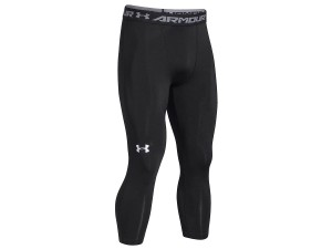 Legginsy Under Armour HeatGear 3/4 Compression Legging 1264005-001