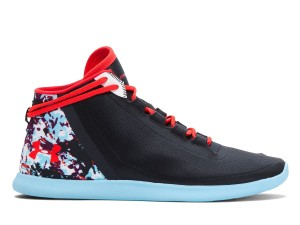 Buty damskie Under Armour Studiolux Mid Cover 1266425-016