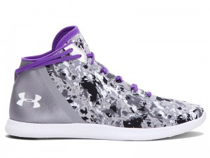 Buty damskie Under Armour Studiolux Mid Cover 1266425-035