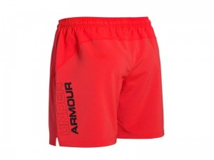 Spodenki Under Armour Hitt Woven Short 1271943-984