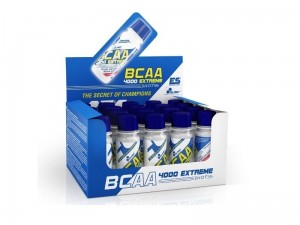 Olimp BCAA 4000 Extreme Shot 20x 60ml