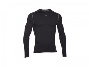 Koszulka Under Armour Rashguard Coldgear Comp Crew 1265650-001