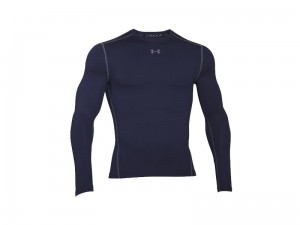 Koszulka Under Armour Rashguard Coldgear Comp Crew 1265650-410