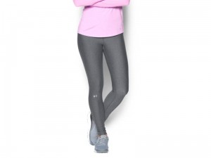 Legginsy damskie Under Armour HeatGear Legging 1297910-090