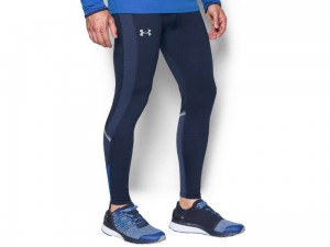 Legginsy Under Armour NoBreaks CGI Tight 1279894-410