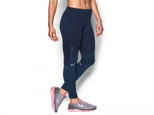 Legginsy Under Armour ColdGear Elements 12881241-410