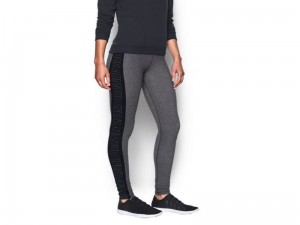 Legginsy damskie Under Armour Favorite Legging 1282814-090