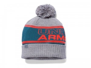 Czapka Under Armour Pom Beanie 1283110-779