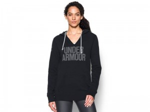 Bluza Damska Under Armour Favorite Fleece Hoodie 1283253-001