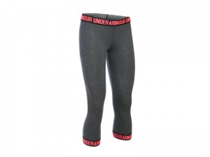 Legginsy Under Armour Favorite Word Mark 1287130-090