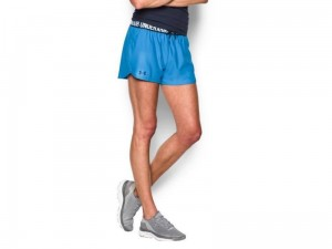 Spodenki Damskie Under Armour Play Up Short 1264264-464