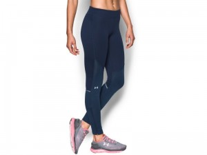 Legginsy Under Armour ColdGear Elements 1281241-410