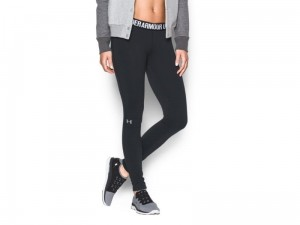 Legginsy damskie Under Armour Favorite Legging 1287136-001