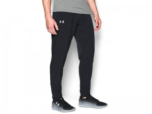 Spodnie Under Armour NoBreaks SW Tapered Pant 1279796-001