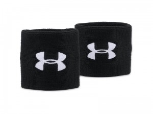 Opaska Under Armour Frotka Wristband 1276991-001