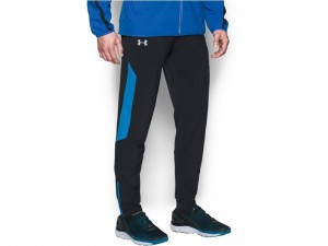 Spodnie Under Armour NoBreaks SW Tapered Pant 1279796-002