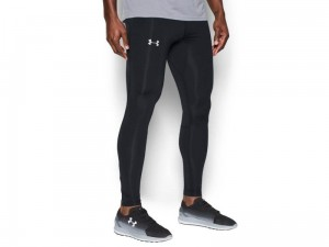 Legginsy Under Armour NoBreaks Run Legging 1279800-001