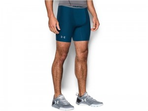 Spodenki Under Armour HeatGear Compression Short 1289566-997