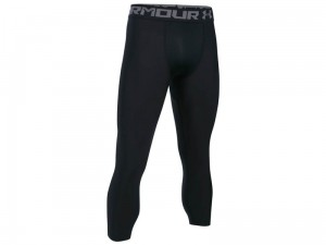 Legginsy Under Armour HeatGear Compression 3/4 Legging 1289574-001