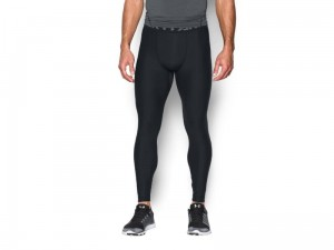 Legginsy Under Armour HeatGear Compression Leggings 1289577-001
