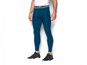 Legginsy Under Armour HeatGear Compression Legging 1289577-997