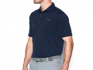Koszulka Under Armour Tech Polo 1290140-410