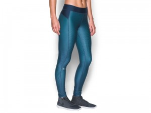 Legginsy damskie Under Armour HeatGear Printed Legging 1297911-997