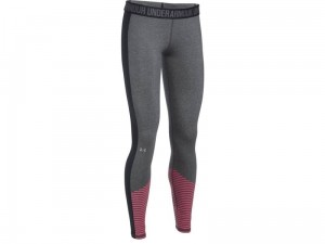 Legginsy damskie Under Armour Favourite Legging Graphic 1300180-091