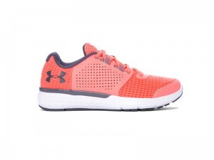 Buty damskie Under Armour Micro Fuel 1285487-404