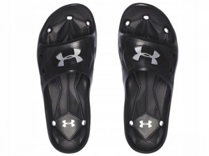 Klapki Under Armour Locker III SL 1287325-001