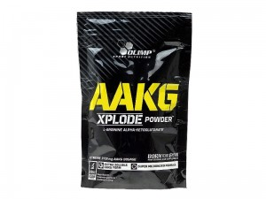 Olimp AAKG Xplode Powder 6x 150g