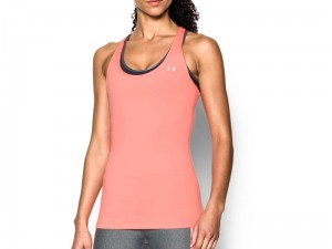 Koszulka Under Armour HeatGear Racer Tank 1271765-404