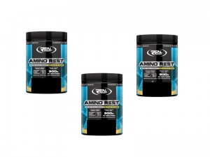 Real Pharm Amino Rest 3x 500g