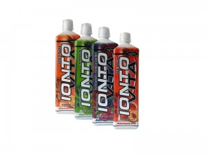 Ionto Vitamin Drink Liquid 1200ml