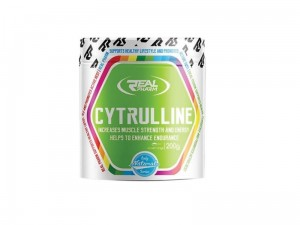 Real Pharm Cytrulline 200g