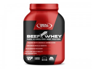 Real Pharm Beef Whey 85% 1800g