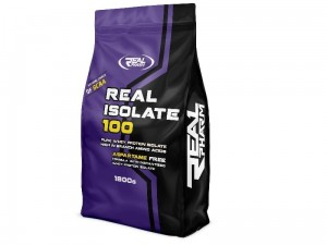 Real Pharm Isolate 100 1800g