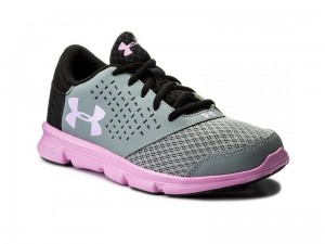 Buty damskie Under Armour Micro Rave 1285435-036